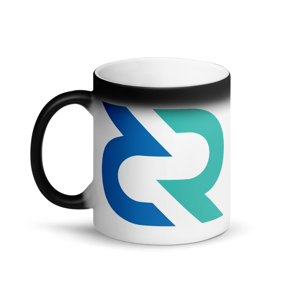 Decred Magic Mug   - zeroconfs