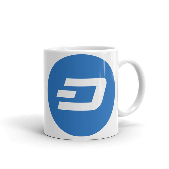 Dash Coffee Mug 11oz  - zeroconfs