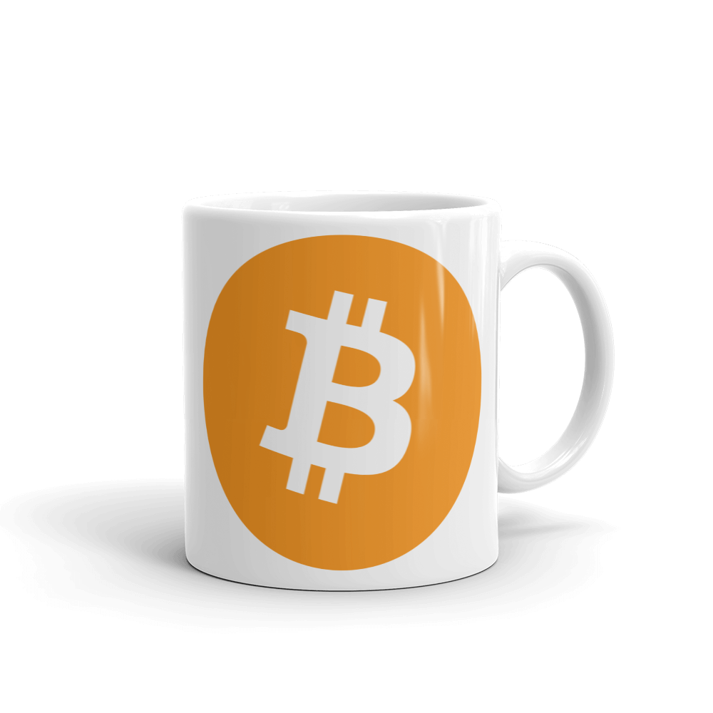 Bitcoin Core Coffee Mug 11oz  - zeroconfs