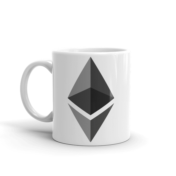 Ethereum Coffee Mug   - zeroconfs