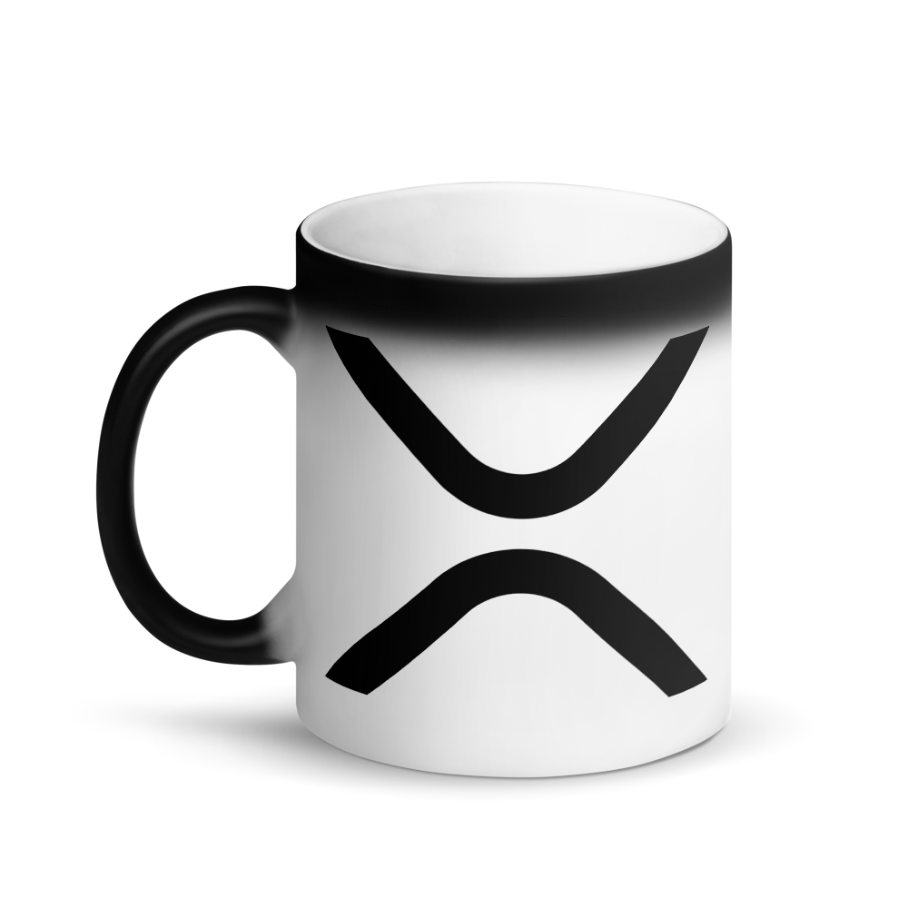 Ripple Magic Mug   - zeroconfs