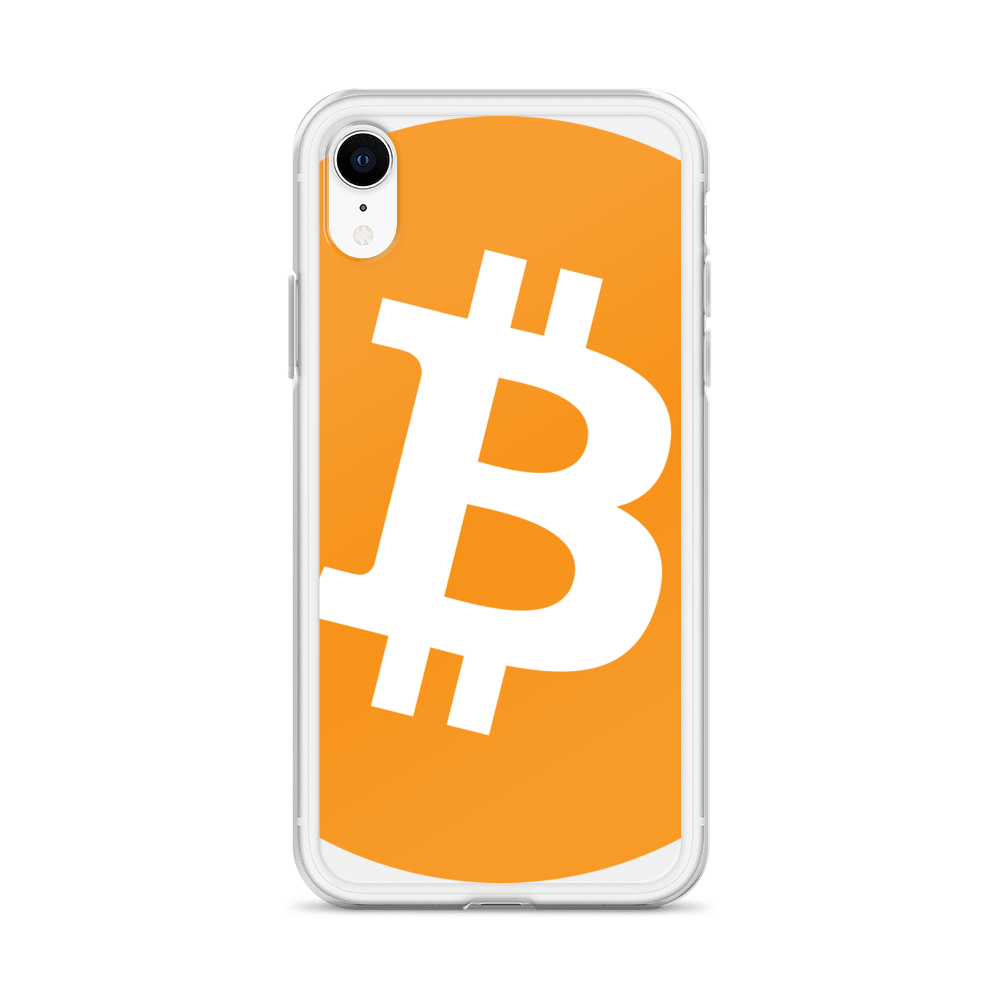 Bitcoin Core iPhone Case   - zeroconfs