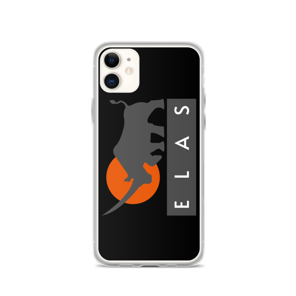 ELAS Digital iPhone Case iPhone 11  - zeroconfs
