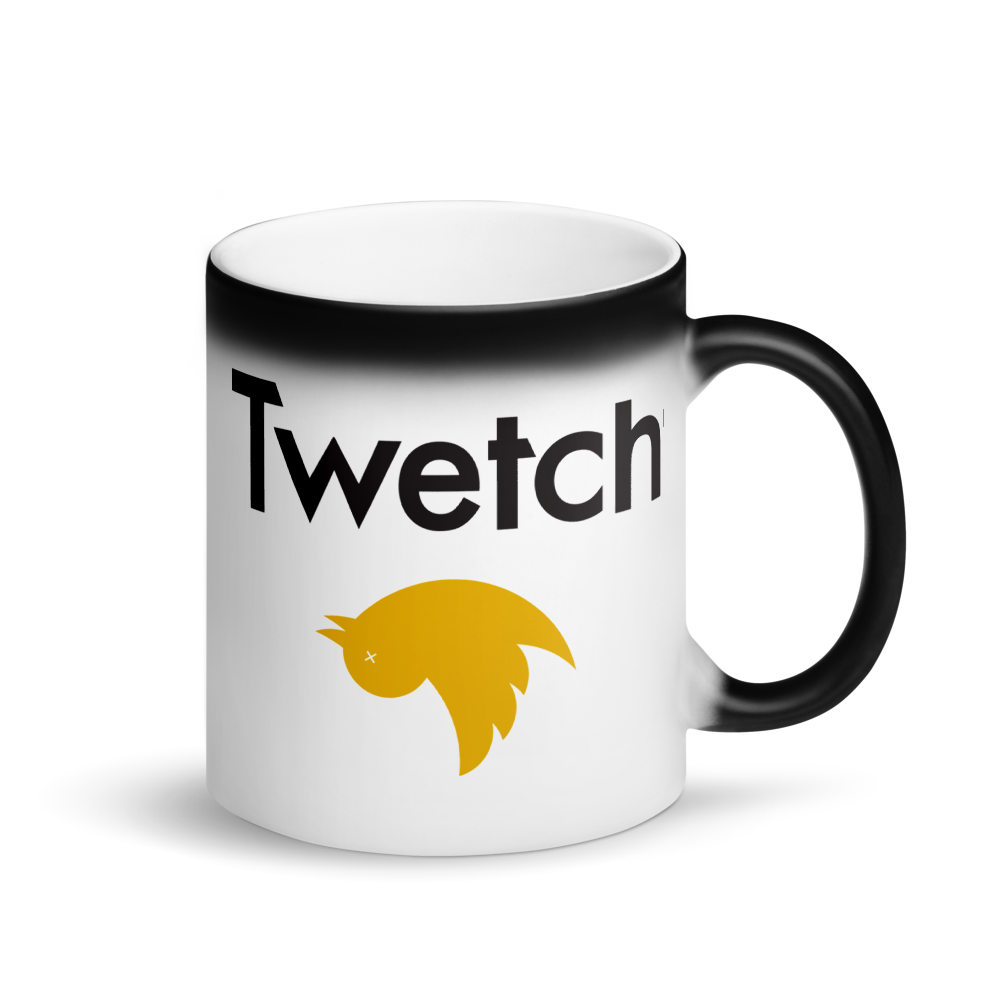 Twetch Bitcoin SV Magic Mug Default Title  - zeroconfs