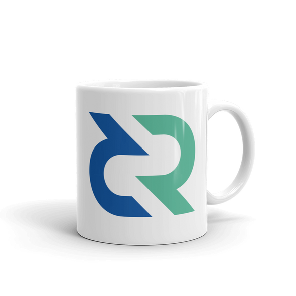 Decred Coffee Mug 11oz  - zeroconfs