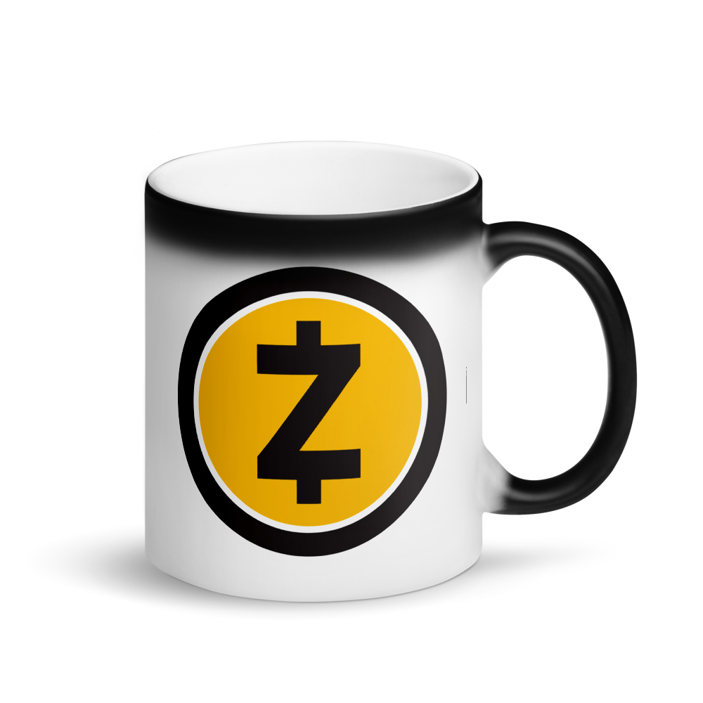 Zcash Magic Mug Default Title  - zeroconfs