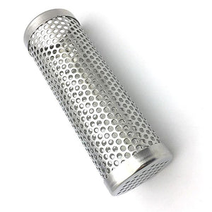 Stainless Pellet Smoker Tube