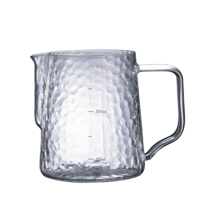 20oz/600ML Heatproof Glass Pitcher