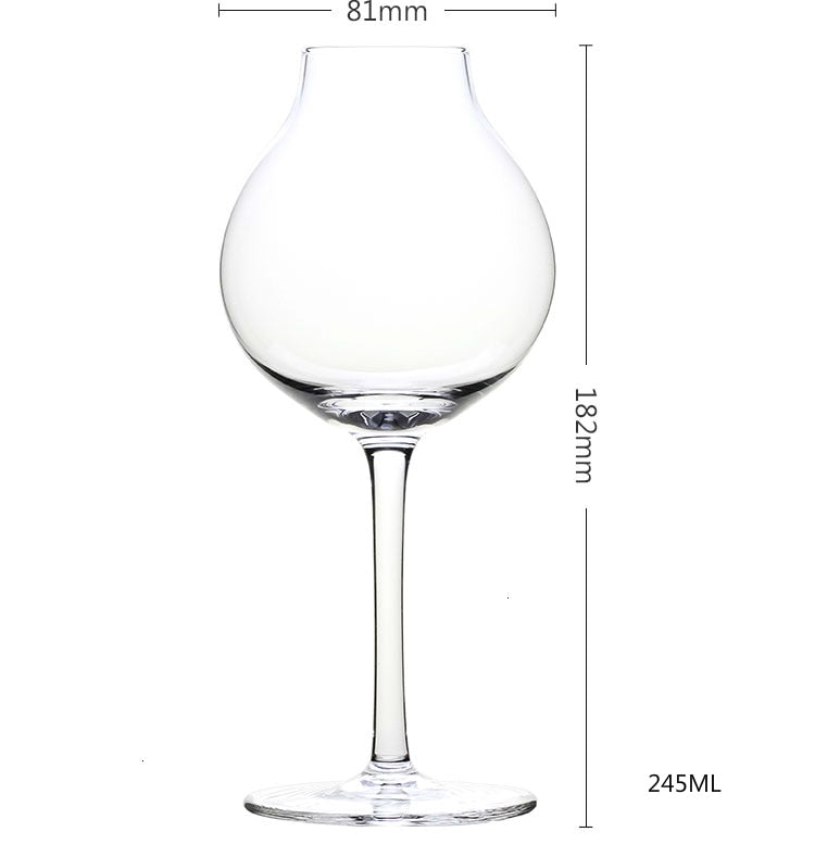 Super Niche Professional Goblet Glass
