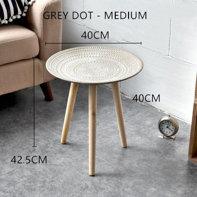 Simple Style Coffee Table