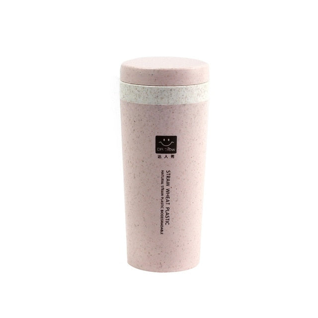 Double Insulated Tumbler With Lid