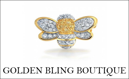 Golden Bling Boutique