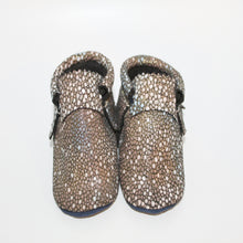 Load image into Gallery viewer, Stingray Gold moccs -Limited Edition