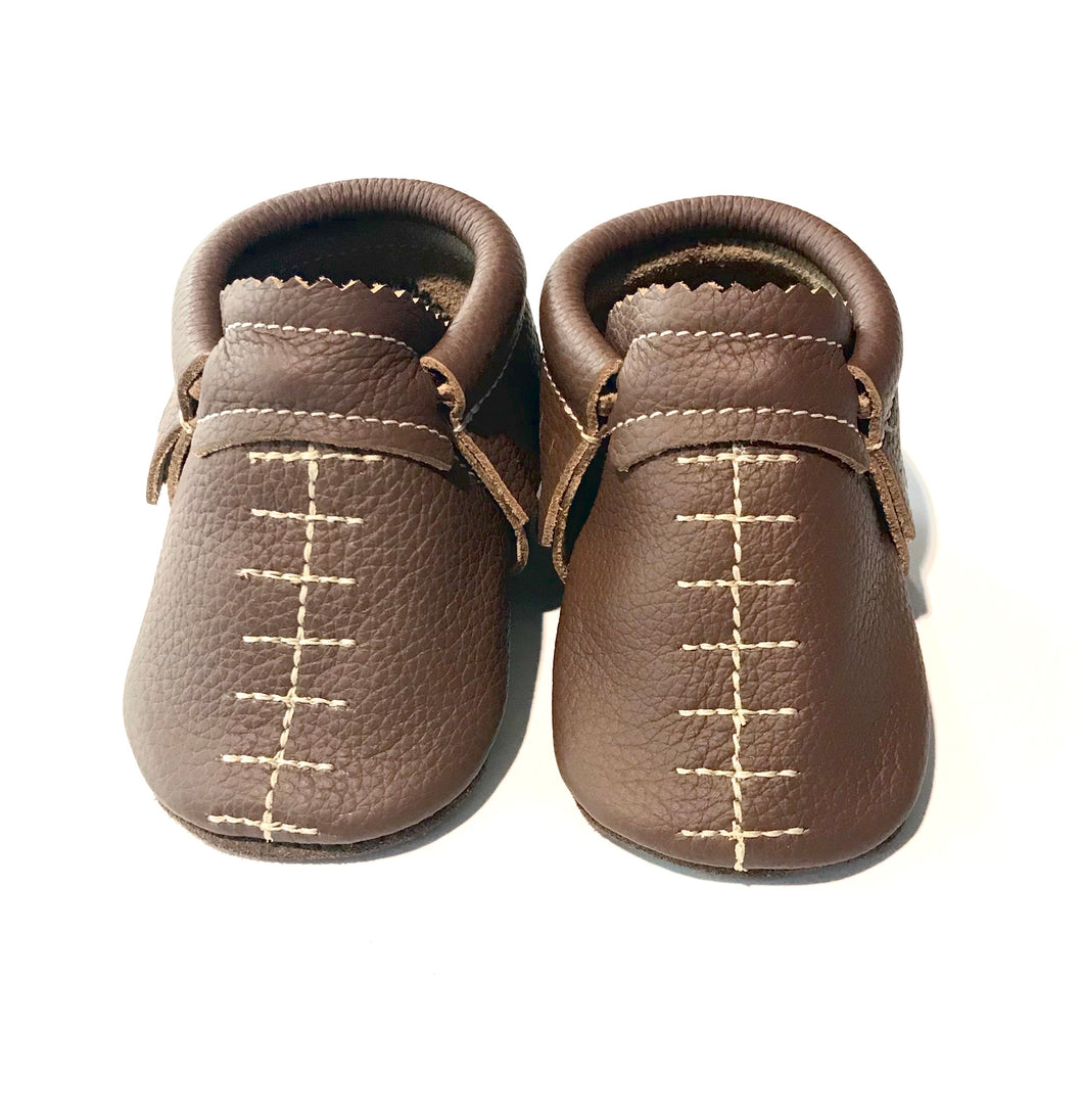 Kick off - Football Moccs