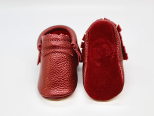 Mulberry - Moccs