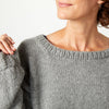 The Knit Boyfriend Sweater Kit