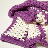 Done in a Day Blanket Crochet Kit