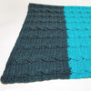 Cable Blanket Crochet Kit