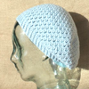 Alice Slouch Hat Crochet Pattern