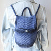 Bijou Backpack Crochet Kit