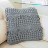 Crochet Textured Cushion Crochet Pattern