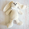 Snuggle Bunny Crochet Kit