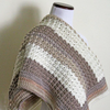 The Sand Preemie Blanket Crochet Pattern