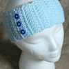 Jane Ear Warmers Crochet Pattern