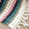 Baby Bumps Blanket Crochet Kit