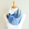 Modern Cowl Crochet Kit