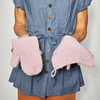 Oven Mitt Set Crochet Kit