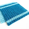Primrose Dishcloth Crochet Kit