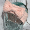 Samantha Ear Warmers Crochet Pattern