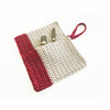 Color Pop Clutch Crochet Pattern