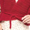 Easy Blanket Wrap Crochet Pattern