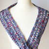One Skein Cowl Crochet Pattern