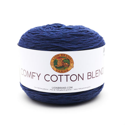 Lion Brand - Comfy Cotton