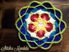 Stitch11 Mandala Crochet Pattern