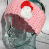 Veronica Ear Warmers Crochet Pattern
