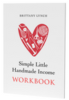 The Simple Little Handmade Workbook