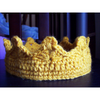Crown Crochet Pattern
