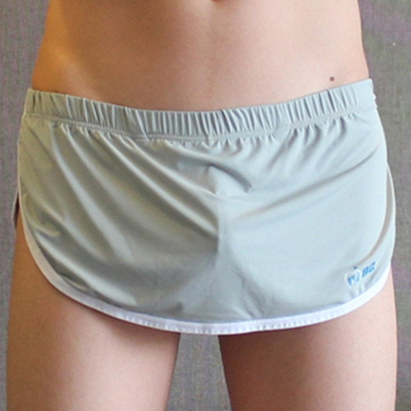 Home Sexy Thongs Sleepwear Breathable Seamless Underwear for Men