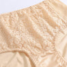 Seamless Comfort Breathable Panties
