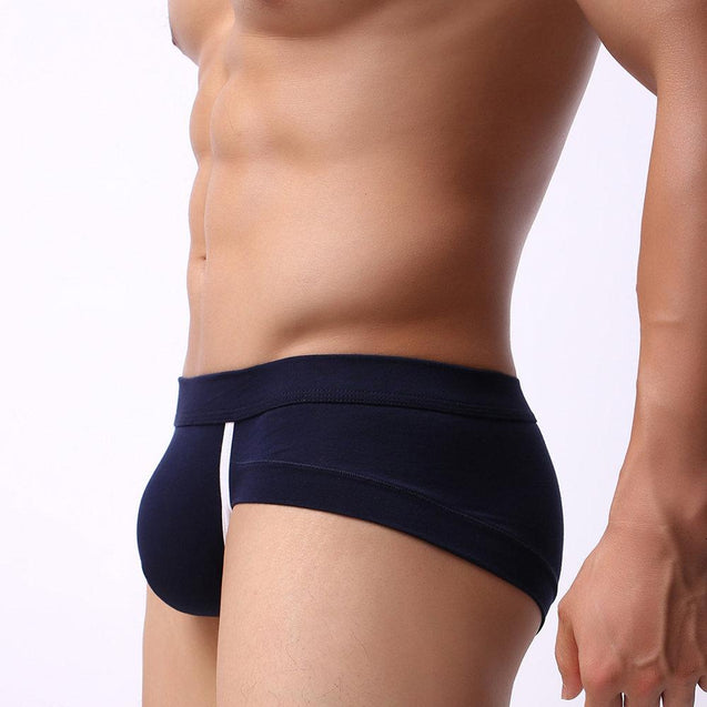 Modal Breathable Elastic Fiber Soft Underwear