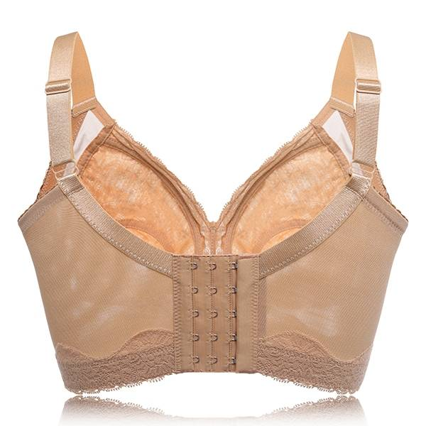 Comfortable Full Cup Large Size Bra