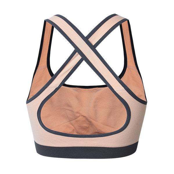 Sexy Wireless Breathable Fitness Sports Bras