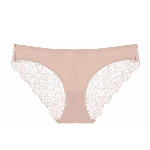 Women's Sexy Lace Briefs