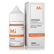 Charger l'image dans la galerie, nic salts minimal the fuu fruity medley 30ml 20mg