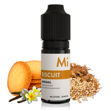 Charger l'image dans la galerie, sels de nicotine minimal biscuit the fuu 10ml