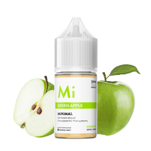 Charger l'image dans la galerie, nicotine salt minimal the fuu green apple 30ml
